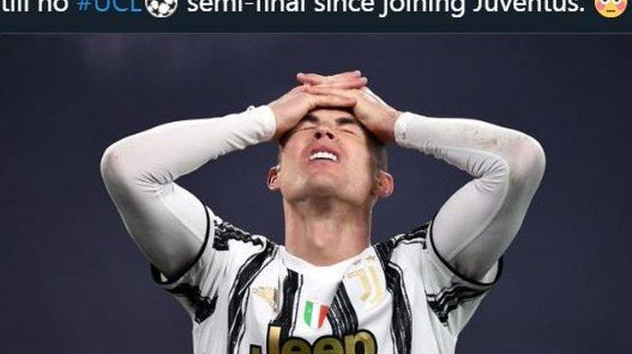 Hasil Liga Italia, Inter Milan Nyaman di Puncak, Terjawab Alasan Ronaldo Kesal dan Buang Jersey Juve