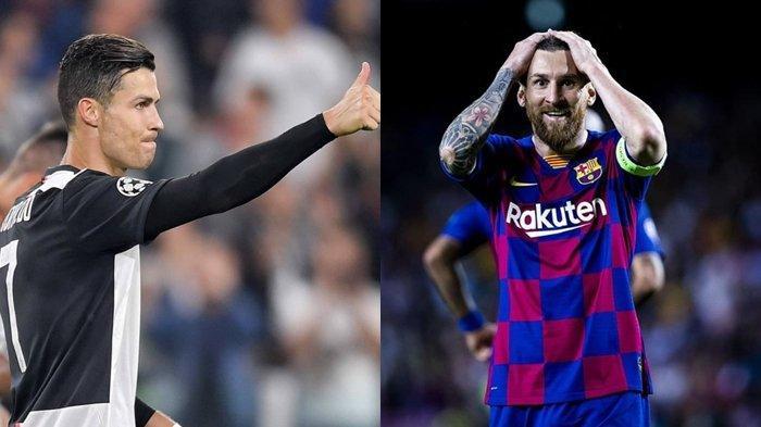 Tanpa Cristiano Ronaldo dan Lionel Messi di Daftar Pencetak Gol Terbanyak Liga Champions