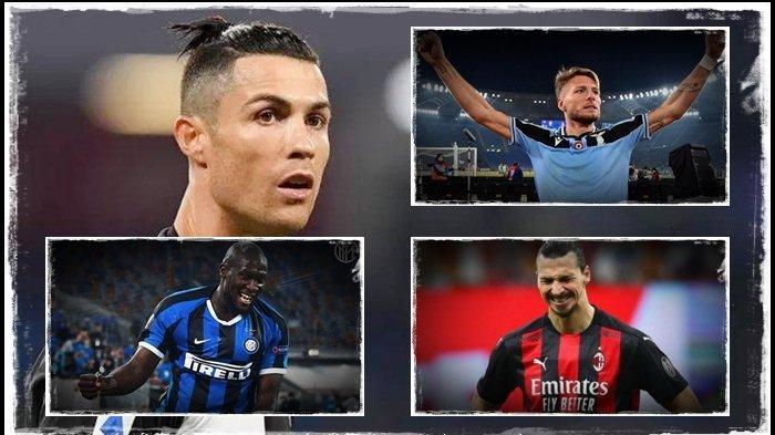 CATAT Jadwal dan Klasemen Liga Italia: Juventus vs Genoa, Parma vs AC Milan, Inter Milan vs Cagliari