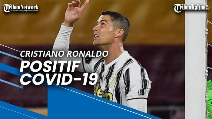 Ronaldo Positif Covid-19, Berikut 30 Pemain Liga Italia Terpapar Virus Corona, AC Milan Tersisa 2