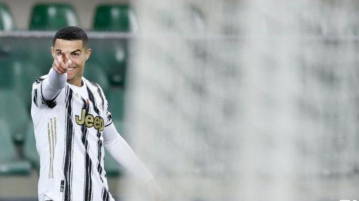 LIVE STREAMING Liga Italia Juventus vs Spezia, Sesumbar pernah Kalahkan AC Milan, Tim Tamu PD Tinggi