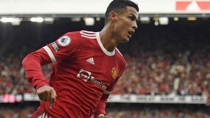 Comeback Sempurna di Manchester United, Kata Ronaldo Saat Tampil Lagi di Old Trafford: Saya Gugup