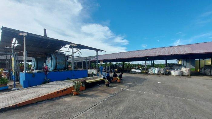 Prakiraan Cuaca Bontang, Minggu 26 September 2021, Kota Taman Cenderung Cerah Berawan