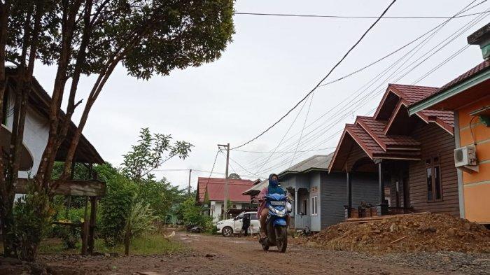 Prakiraan Cuaca Tana Tidung Hari Ini, Waspada Hujan Lebat Disertai Petir di Tana Lia