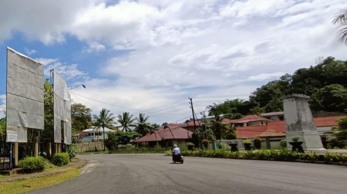 Prakiraan Cuaca di Kota Tarakan Hari Ini, 4 Kecamatan Diprediksi Berawan hingga Siang Hari