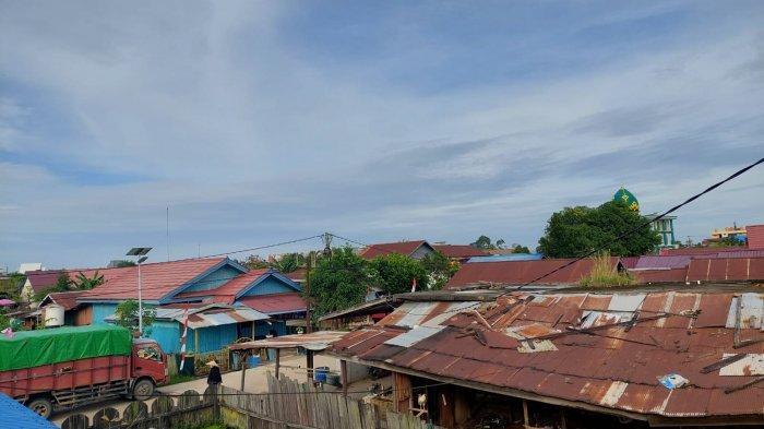 Prakiraan Cuaca Kutai Timur Rabu 29 September 2021, Sangatta CenderungCerah Berawan Sepanjang Hari