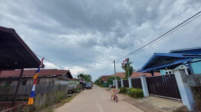 Prakiraan Cuaca Kutai Timur Rabu 22 September 2021, Sangatta Cenderung Cerah Berawan Sepanjang Hari