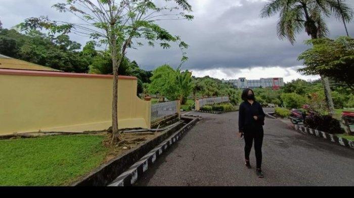 Prakiraan Cuaca Kota Tarakan, Hujan Sepanjang Hari Ini, Warga Diminta Waspadai Banjir