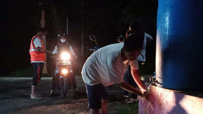 Walikota Balikpapan Rizal Effendi Sebut Sabtu Minggu Digelar Kaltim Steril, Senyap dan Berdiam Diri