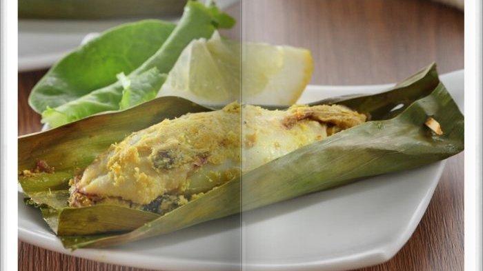 Cara Bikin Cumi Betutu Super Enak, Kuliner Khas Bali Sangat Cocok Jadi Menu Makan Malam