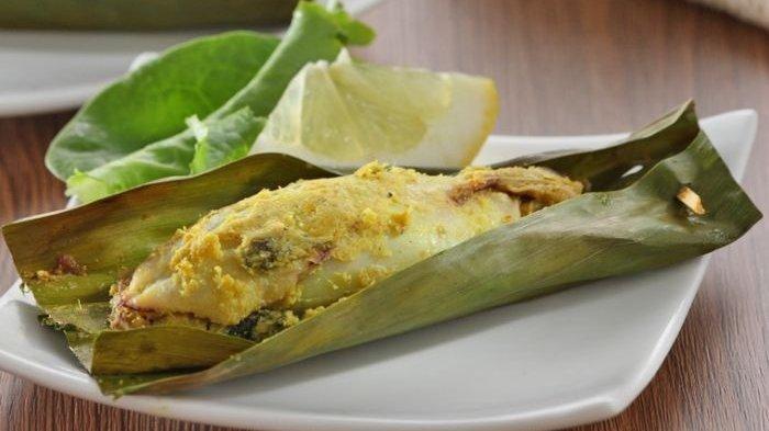 Resep Cumi Betutu Nikmat, Makanan Khas Bali untuk Menu Makan Siang Akhir Pekan