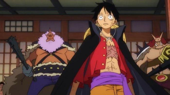 Yuk, Mengenal Anime One Piece yang Tetap Eksis meski Sudah Tayang selama 22 Tahun
