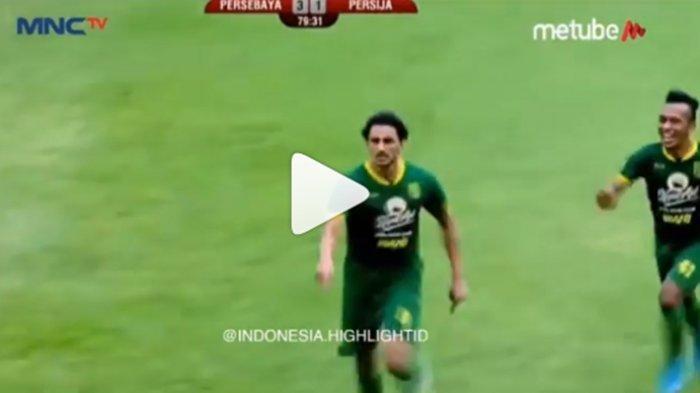 CUPLIKAN GOL Persebaya Bantai Persija di Final Piala Gubernur Jatim 2020, Gelar Juara Sukacita Bonek