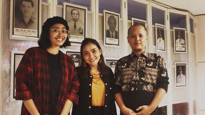 Curhat 3 Desainer Balikpapan Terkait Tantangan Fashion Lokal Seiring Ibu Kota Baru di Kaltim