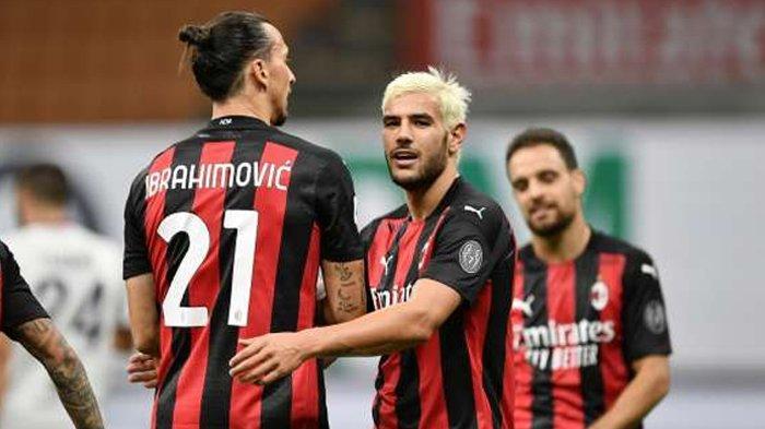 Lengkap, Daftar Pemain Bintang Absen di Euro 2020, Bisa Jadi 2 Tim Super, Ada dari AC Milan & Inter
