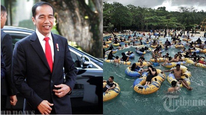 Resmi Diteken Jokowi, Pemerintah Umumkan Tanggal Cuti Bersama PNS Sebagai Pengganti Libur Idul Fitri