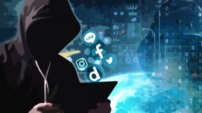 Patroli CyberCrime Pasca Pemilu