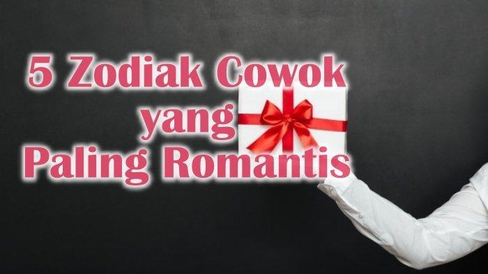 Daftar 5 Zodiak Cowok yang Paling Romantis, Sagitarius Sangat Paham Cara Bikin Pasangan Bahagia