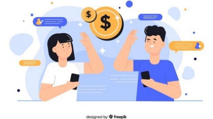 Daftar Aplikasi Penghasil Uang di Google PlayStore, bisa Dapat Duit dari Nonton YouTube hingga Mabar