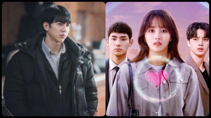 Daftar Drakor Tayang Maret 2021 Ada Aktor Vagabond Lee Seung Gi dan Song Kang, termasuk Love Alarm 2