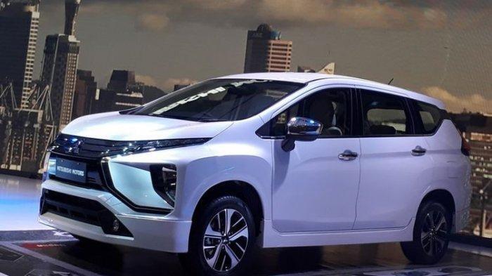 Resmi Diluncurkan, Daftar Harga Mitsubishi Xpander di Indonesia, Xpander Cross Mulai Rp 260 Jutaan