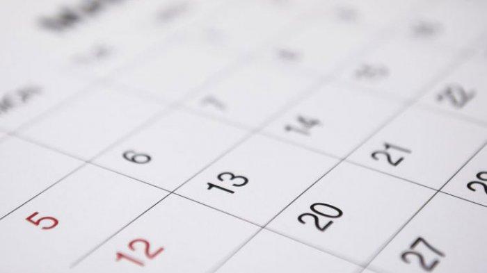 Ingin Merencanakan Liburan Bersama Keluarga, Daftar Hari Libur Nasional dan Cuti Bersama Tahun 2022