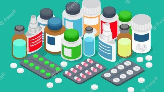 Daftar Obat yang harus Dihindari Pasien Covid-19 Gejala Ringan saat Isoman, Efek Samping Berbahaya