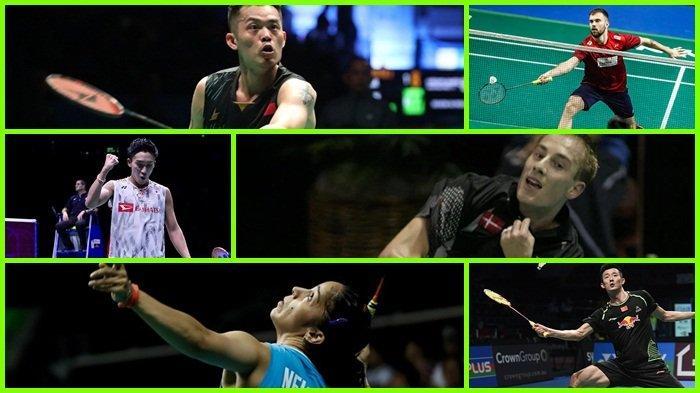 Daftar 10 Pemain Badminton Terkaya Dunia Ada yang Berlaga di Denmark Open 2019,  Ada dari Indonesia