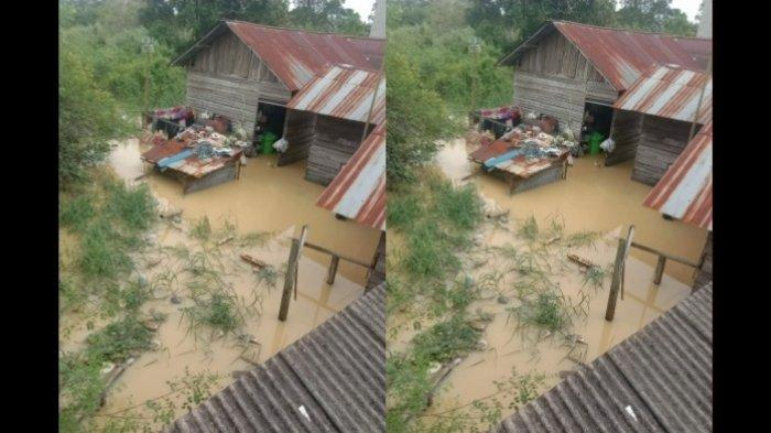 Daftar RT di Samarinda Utara yang Tergenang Banjir hingga Hari Ini, Ada yang Belum Dapat Bantuan