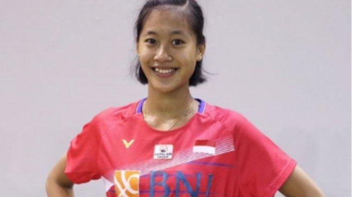 Daftar Skuad Indonesia untuk Piala Sudirman 2021, Putri KW bukan Satu-satunya Pemain Muda