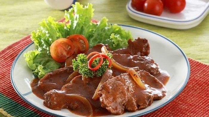 Resep Daging Goreng Bumbu Pala, Menu Makan Siang yang Hadirkan Sensasi Rasa Berlipat Ganda