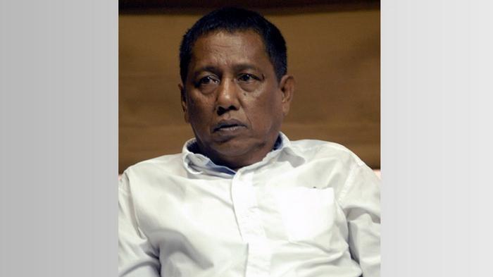 Musda Golkar Bontang Dibatalkan, Dahri Kembali Jabat Plt