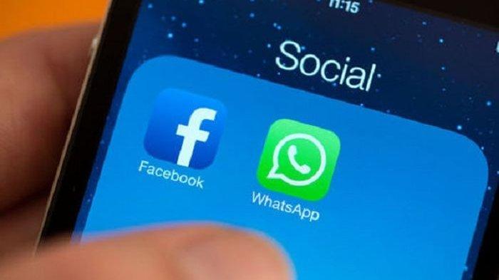 Tips Tampil Beda di Medsos Facebook dan Instagram Juga di WhatsApp, Tak Perlu Aplikasi Tambahan