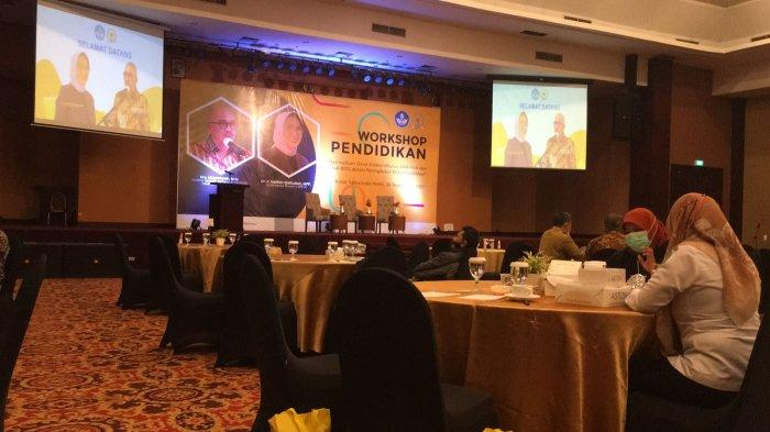 Songsong Ibu Kota Negara, Komisi X DPR RI Minta SDM Guru Ditingkatkan