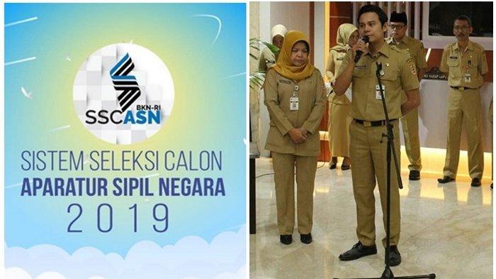 9 Desember Batas Akhir Penyerahan Berkas Pelamar CPNS Kalimantan Utara, Ini Jadwal Jam dan Harinya