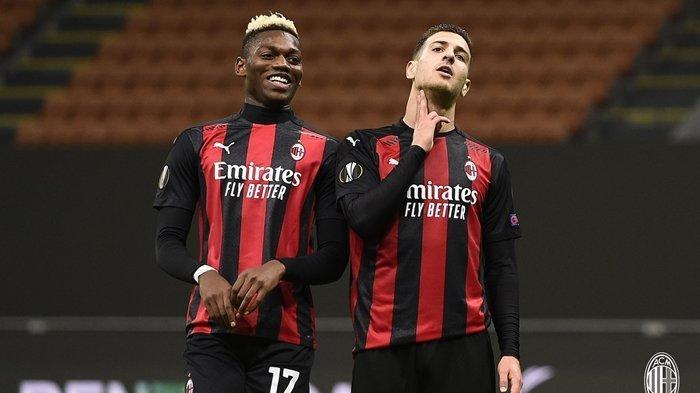 Update Bursa Transfer AC Milan, Man United Menolak, Maldini Alihkan Buruan ke Bek Sayap Barcelona
