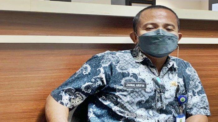 Muncul Wacana Perampingan OPD Pemkab Berau, Kabag Organisasi Zainal Arifin Angkat Suara