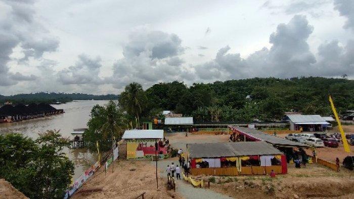 Dana Desa Berau Naik Rp 7 Miliar, Ilyas Ingatkan Jangan Salah Kelola, Bisa Berujung Persoalan Hukum