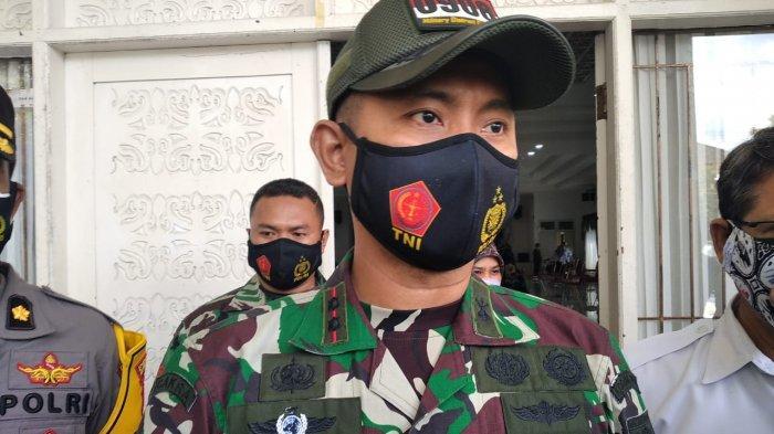 PPKM di Bontang Resmi Diperpanjang, Jam Operasi Pasar dan Objek Wisata Direlaksasi