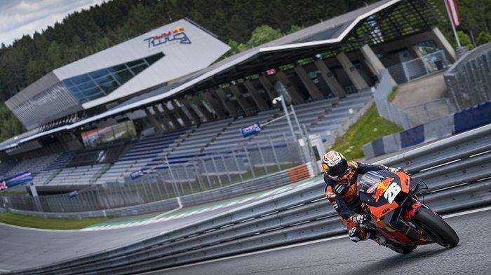 Salah Satu Rival Terberat Valentino Rossi Comeback ke MotoGP 2021, Tensi Jelang GP Styria Memanas