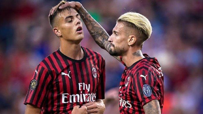 ICC 2019 - AC MILAN VS BENFICA, Putra Paolo Maldini Bakal Dimainkan Lagi
