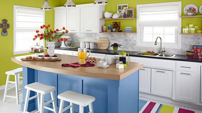 Sering Berantakan, Berikut 3 Trik Menciptakan Dapur yang Rapi, Aman, dan Terkendali