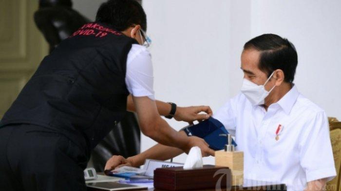 Dari Jokowi hingga Raffi Ahmad Divaksin Covid-19, Fakta Vaksin Sinovac, Beda Efikasi dan Efektivitas