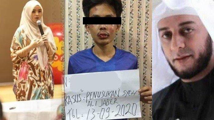 TERKUAK Alasan Istri Kedua Almarhum Syekh Ali Jaber Minta Hakim Bebaskan Penusuk Suaminya, Alpin