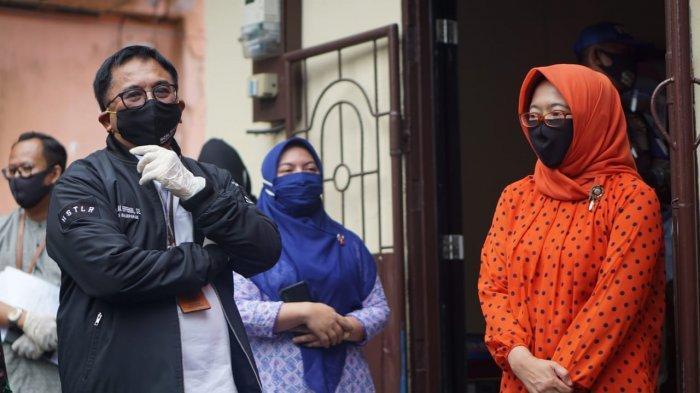 Walikota Balikpapan Rizal Effendi Ingatkan, Lebaran Idul Fitri Kegiatan Usaha Hiburan Harus Ditutup