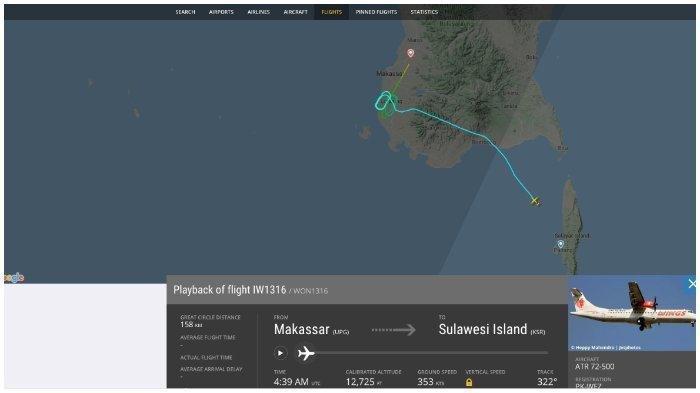 Cuaca Buruk, Angin Kencang Sejumlah Penerbangan Dialihkan, Delay, hingga Gagal Mendarat