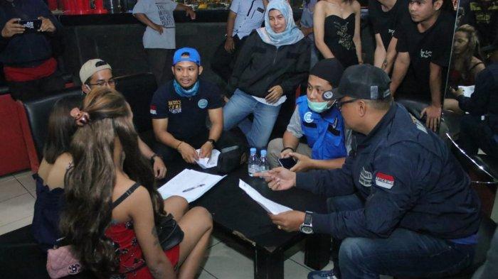 THM dan Karaoke di Samarinda Ditutup, Pemkot Ancam Izin Dicabut Jika Buka di Tengah Wabah Corona