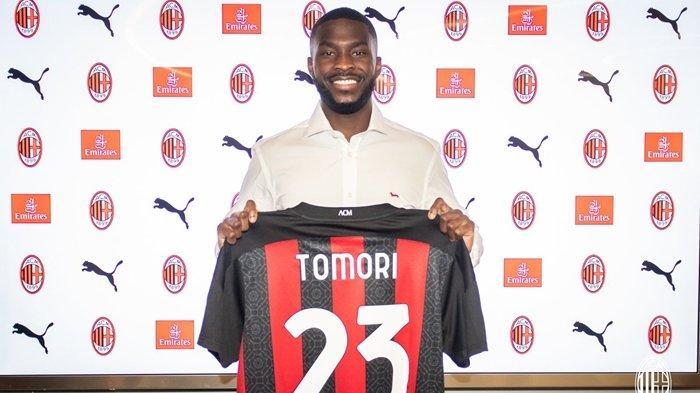 Transfer Liga Italia - Demi Permanenkan Fikayo Tomori, AC Milan Tak Segan 'Ngemis' ke Chelsea