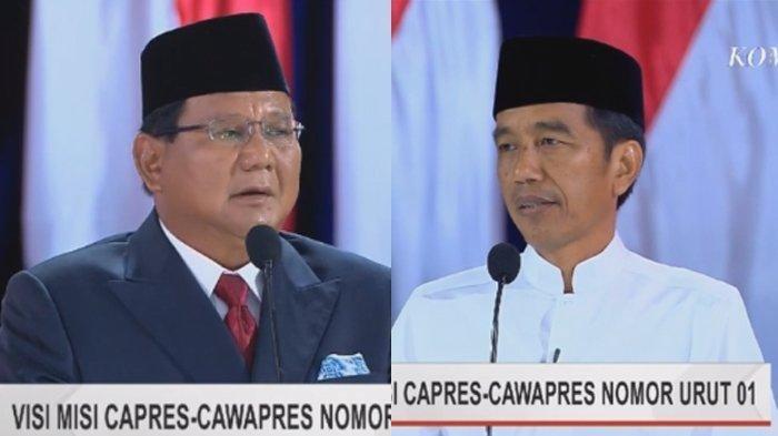 Komposisi Sudah Ideal, Pengamat Ini Sebut Partai Koalisi Prabowo Sebaiknya Tak Gabung Jokowi