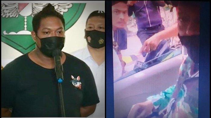 AKHIRNYA Komplotan Debt Collector yang Sok Jago Intimidasi TNI Resmi jadi Tersangka, Begini Nasibnya